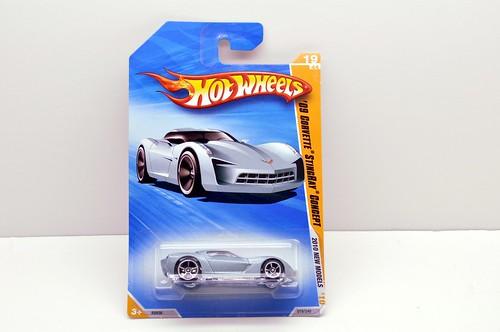 hws 10 corvette stingray concept (1)