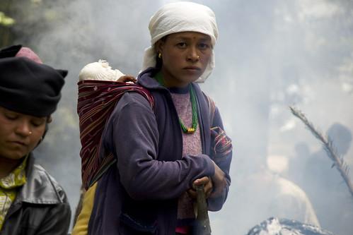 Nepali Bhalu Lai Chikeko