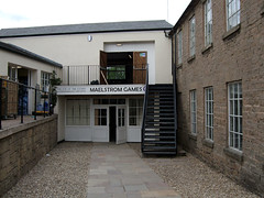 Maelstrom Games, Mansfield