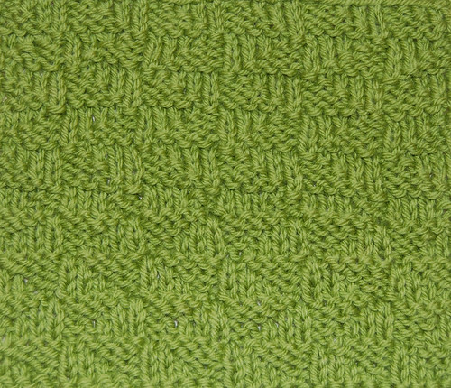 Lozenge Pattern