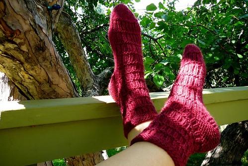 July's Socks