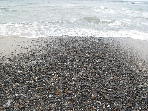 spectrum in the sand