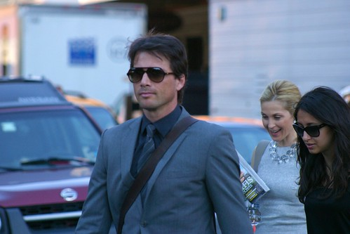 Matthew Settle and Kelly Rutherford 3