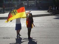 Worldcup Soccer Sunday in Frankfurt - 011
