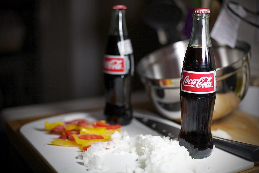 coke prep
