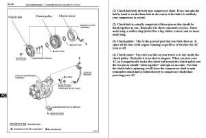 2006 Toyota Tundra A C Compressor Wiring Diagram  wiring