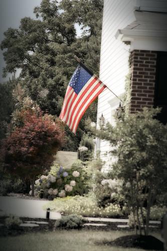 365-183 US Flag