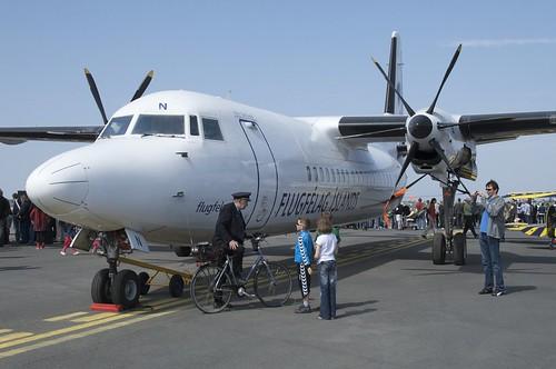 Iceland Air Show - 2010
