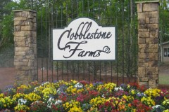 Cobblestone Farms - Lexington SC