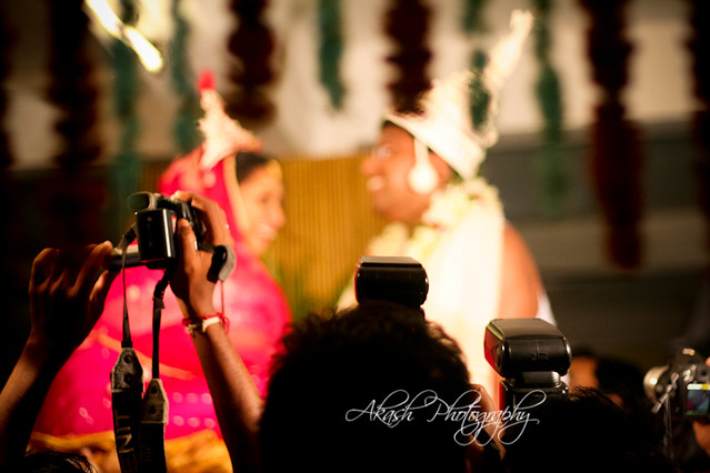 Priyanka and Joy - Wedding