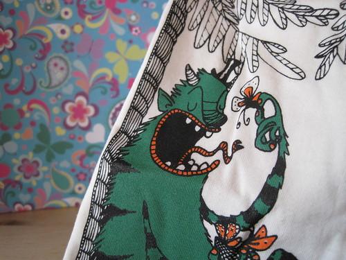 Kids' shirts