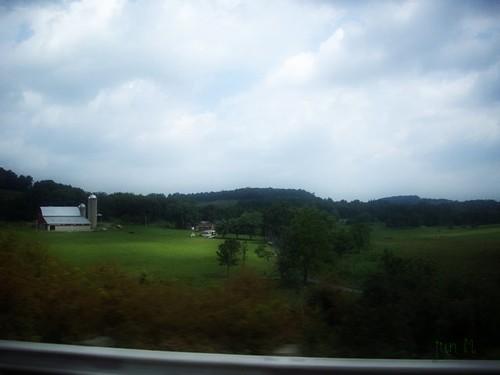 on I-70