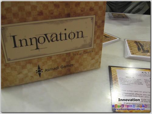 BGC Meetup - Innovation