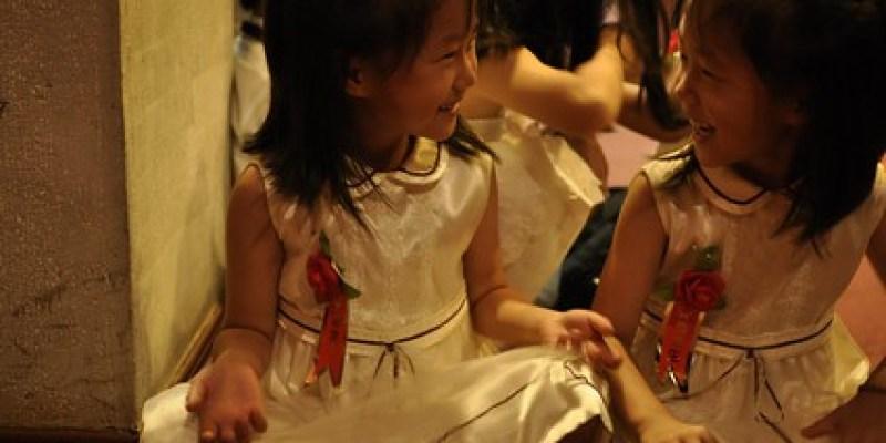 【幼兒園】畢業了!(6ys)