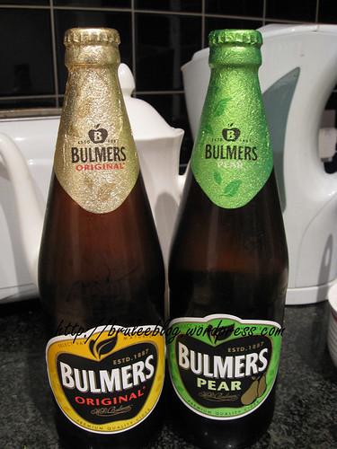 Bulmers ciders