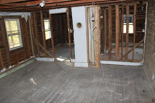 Grandma's House - Living Room on 11_2_2010
