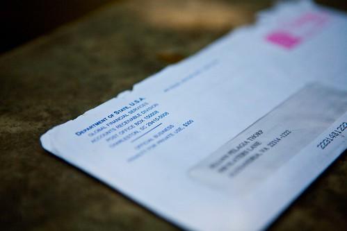 State-Department-Envelope