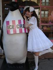 Penguin Love ♥