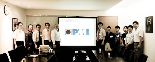 100628-PMI Korea Chapter