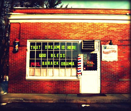 Wilbraham Barber Shop
