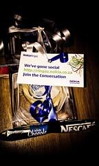 Nokia Ringaz cupcakes-3
