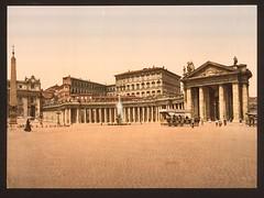 [The Vatican I, Rome, Italy] (LOC)