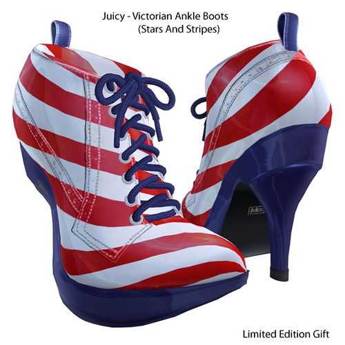 Free Juicy Shoes