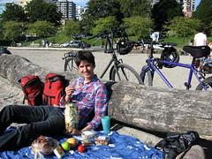 Bike to the Beach Picnic