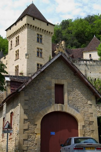 La Roque Gageac 20100429-IMG_5343