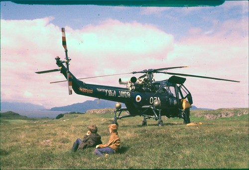 Helicopter by monkeypuzzle, on Flickr