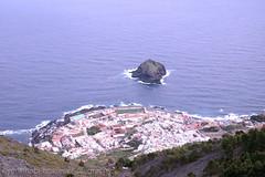 Town of Garachico