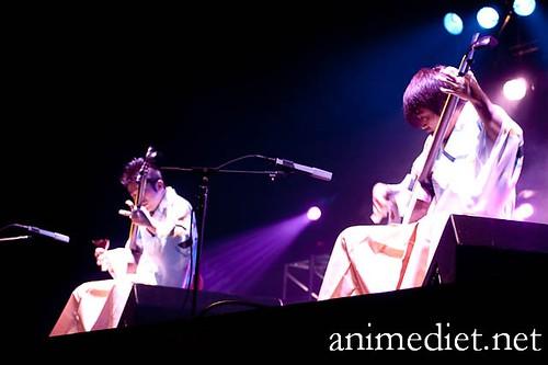 Yoshida Brothers Concert