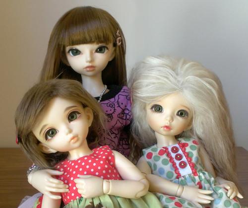 Sisters Fay