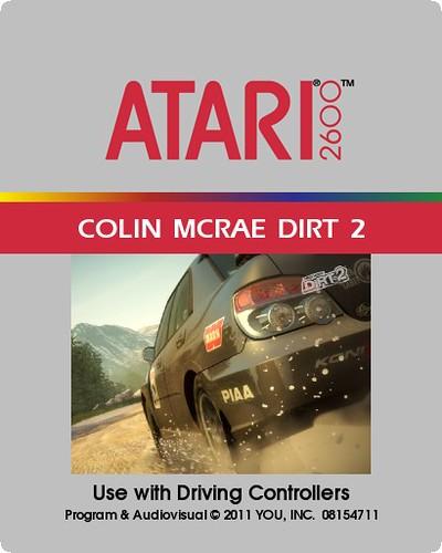 dirt2600