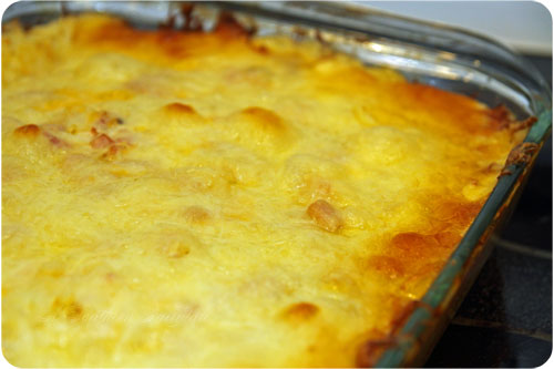 hashbrown baked