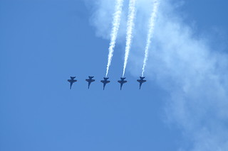 Blue Angels 2010