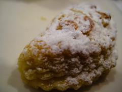cream custard