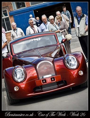 Beastmaster Car of The Week - Week 26