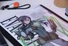Mari On My Desk