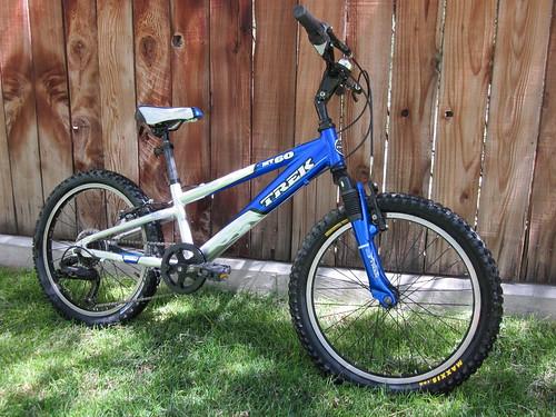 2007 Trek MT60
