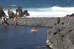 The Pools in Hana