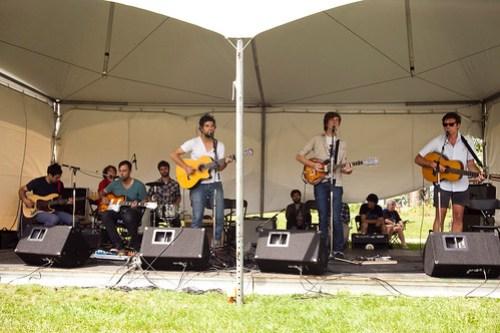 Ottawa Folk Festival: It's Indie-Lovely