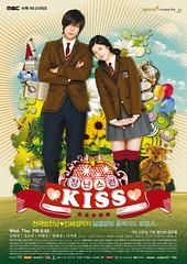 WED/THURS - MBC - PLAYFUL KISS  장난스런 키스 (2010)