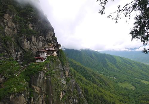 Nature Bhutan