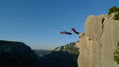 Tassie Base Jumpers Verdon 1.3