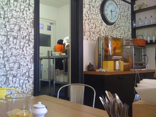 amazing wallpaper - store espresso, camperdown