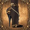 Detail View #2: Shoes by N-Core