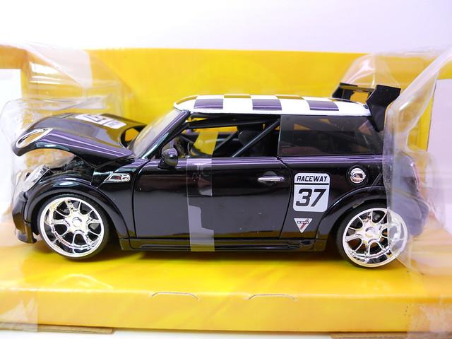 jada toys mini cooper S (1)