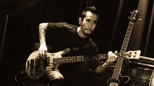 Splintr Unplugged: Slapshock 17