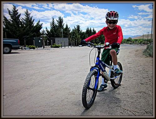 Kid Ride